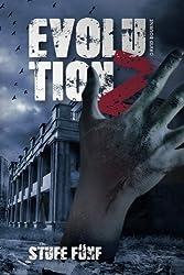 Evolution Z - Stufe Fünf: Volume 5