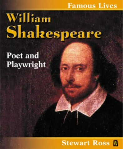 William Shakespeare : poet and playwright