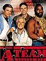 A-Team: Season One [DVD] [Region 1] [US Import] [NTSC]