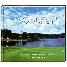 Golfen: Meine Welt