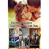 Pack romántico San Valentín Lui Jim: Delirios de amor y la última noche de la Aurora, Amor en serie