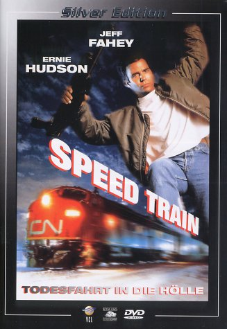 Speed Train - Todesfahrt in die Hölle [Special Edition] [Special Edition]