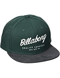 Amazon.it  G.S.M. Europe - Billabong - Cappelli e cappellini ... fa744c828283