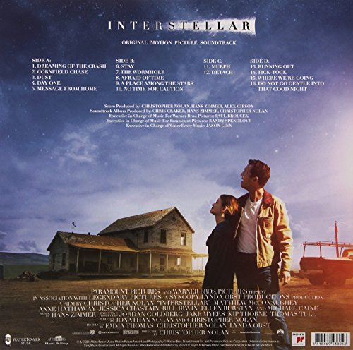 Interstellar / O.S.T.