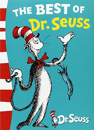 "The Best of Dr. Seuss: ""The Cat in the Hat"", ""The Cat in the Hat Comes Back"", ""Dr.Seuss's ABC"""