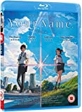 Your Name [Blu-ray] [UK Import]