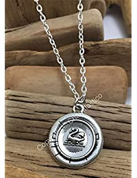 Emma Swan Colgante – UK STOCK