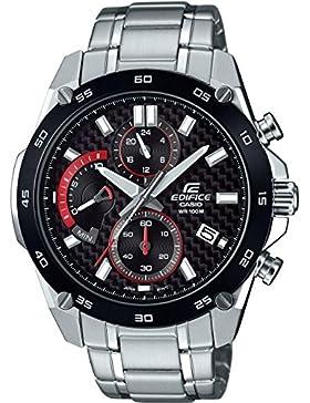 CASIO COLLECTION Unisex Erwachsene-Armbanduhr EFR-557CDB-1AVUEF