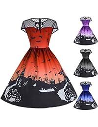 POLP Vestidos Largo,Cinturones de Mujer para Vestidos,Tallas Grandes Vestidos,Falda Chaleco