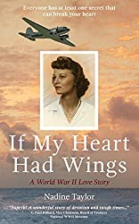If My Heart Had Wings: A World War II Love Story (English Edition)