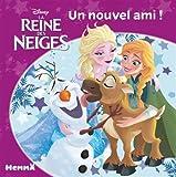 Disney - La Reine des Neiges - Un nouvel ami !