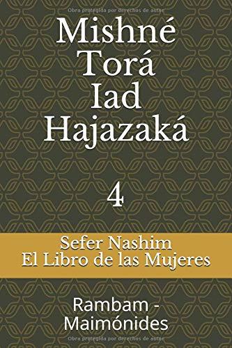 Sefer Nashim Libro las