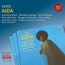 Verdi: Aida (Remastered)