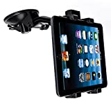 Best iPad Car Mount - Universel Support voiture pour smartphone Mobile Smartphone Tablet Review