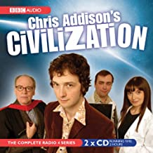Chris Addison's Civilization