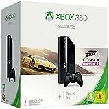 Microsoft Xbox 360 500GB inkl. Forza Horizon 2