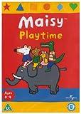 Maisy: Maisys Playtime [DVD]