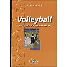 Volleyball. Méthode d'entraînement