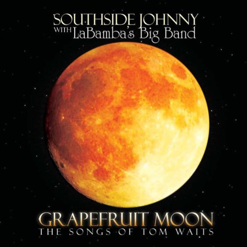 Grapefruit Moon: The Songs Of ...