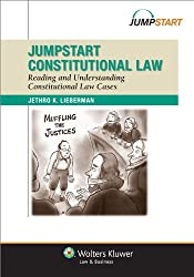 Jumpstart Constitutional Law: Reading and Understanding Constitutional Law