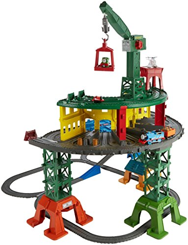 Thomas & Friends FGR22 Super Station Playset