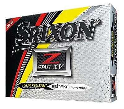 Piñalinaza Srixon Z-Star XV