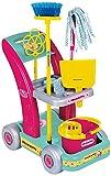 Grandi Giochi Carrello delle Pulizie Hello Kitty, GG02315