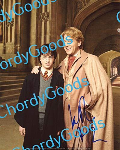 Harry Potter Cast - 248 Sexy Photo Autograph Autographed photo Signed Autogramm Reprint cm 17 * 13 RP 6