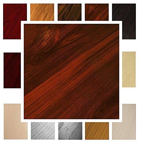 Preisvergleich Produktbild NEOXXIM Klebefolie Holzdekor - Kirschbaum - 300 x 122 cm -Deko Möbelfolie selbstklebend Größe Farbe wählbar