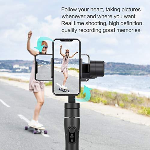 Zoom IMG-2 agm smartphone giunto cardanico 3