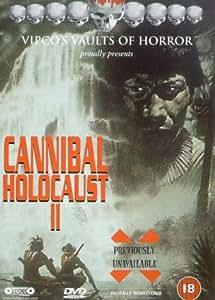 Cannibal Holocaust II [DVD]