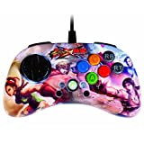 Joypad MC Street Fighter X Tekken FightPad SD Chun-Li