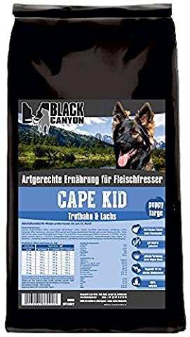 Black Canyon Cape Kid puppy large, 1er Pack (1 x