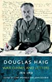 War Diaries and Letters 1914-1918