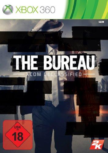 The Bureau: XCOM Declassified - [Xbox 360] (Xbox 360-spiele Xcom)