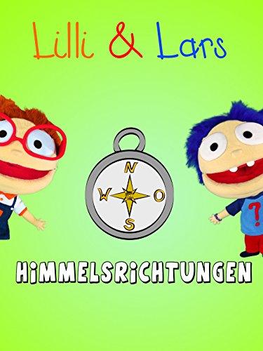 Clip: Lilli & Lars - Himmelsrichtungen
