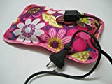 #3: Forever Electric Heating Pad Hot Water Bag For Pain Relief Massage (Multi Color)