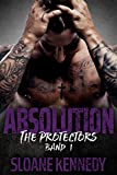 Absolution (The Protectors, Band 1)