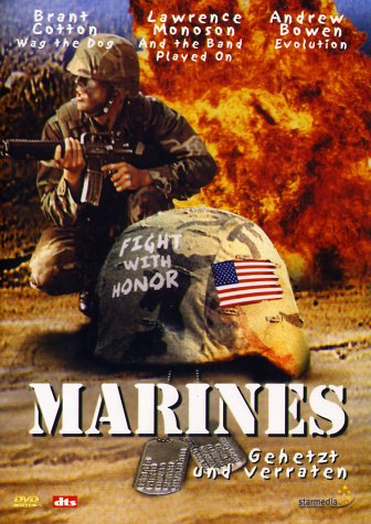 Marines - Gehetzt und verraten