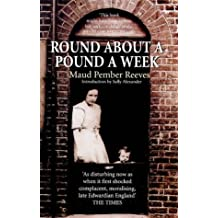 Round About A Pound A Week (Virago reprint library)