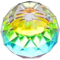Something Different Kristallkugel, facettiert, Regenbogenfarben preisvergleich bei billige-tabletten.eu