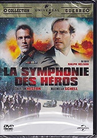 Maximilian Schell - La Symphonie des
