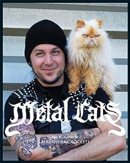 Metal Cats von [Crockett, Alexandra]