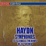 Symphony 92 in G Major
