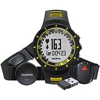 Suunto Sportuhr Quest GPS Pack