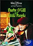 Darby O'Gill and the Little People [DVD]
