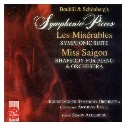 Symphonic Pieces from Les Misé...