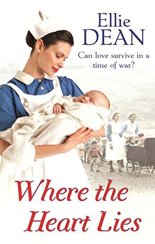 Where the Heart Lies (The Cliffehaven Series) por Ellie Dean