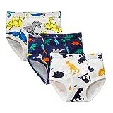 Best Toddler Boy Underwear - Color Culture 100% cotton boy kids children briefs Review