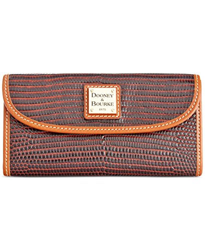 dooney-bourke-continental-embrague-cartera